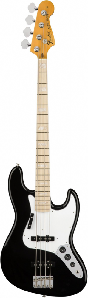 Fender American Original '70s Jazz Bass Black
